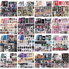 K-Pop, kpopfashion, Star, Postcards