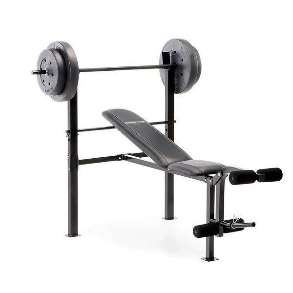 Home & Living, bench, Home & Kitchen, homegym