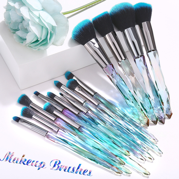 Beauty Makeup, Cosmetic Brush, DIAMOND, blushbrush