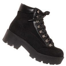 , padded, Lace Up, Combat