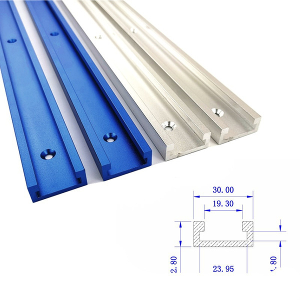 Wood, workbench, trackjig, Aluminum