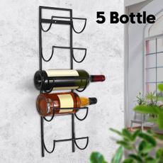winebottlerack, Decor, bottlerack, Bottle