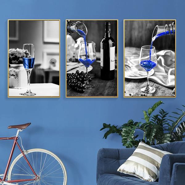 retrovogue, Modern, art, Home Decor