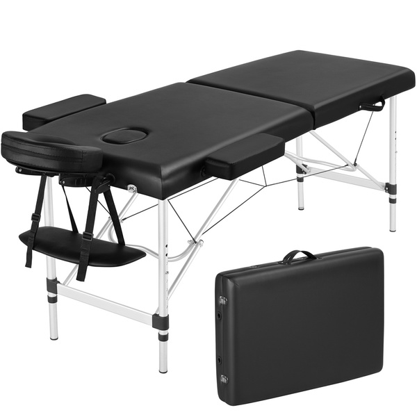 physicaltherapytable, adjustablemassagebed, multifunctionspatable, salonbed