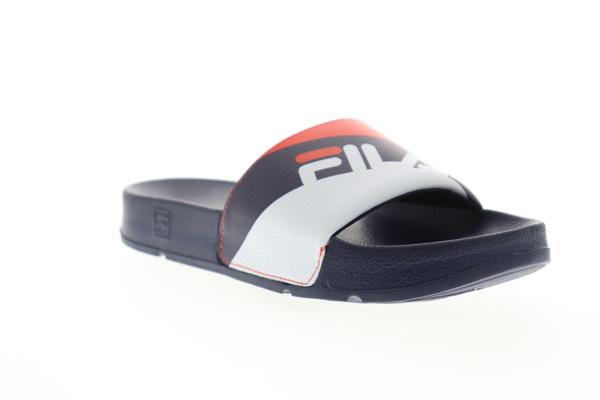 Blues, Sandals, manufacturercolornavywhite, modelnumber1sm00025616