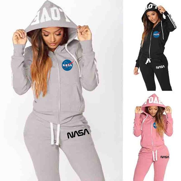SweatpantsWomen, pullover hoodie, Long Sleeve, Long sleeved
