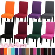 chaircoversdiningroom, chairslipcover, highbackchaircover, Spandex