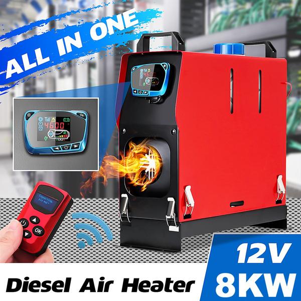 rv, Diesel, vehicleaccessorie, spaceheater