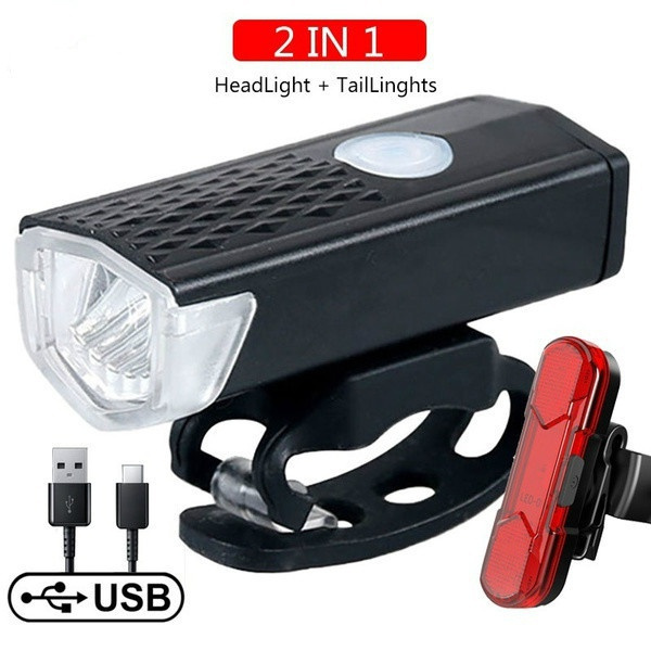 safelybikelight, Cycling, usb, waterproofbicyclelight
