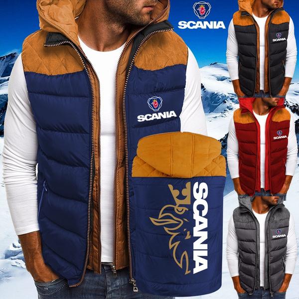 Vest, Fashion, Waist Coat, scania