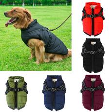 dog winter clothes, dog coat, Winter, Waterproof