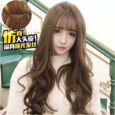 wig, hairstyle, Lolita fashion, Long wig