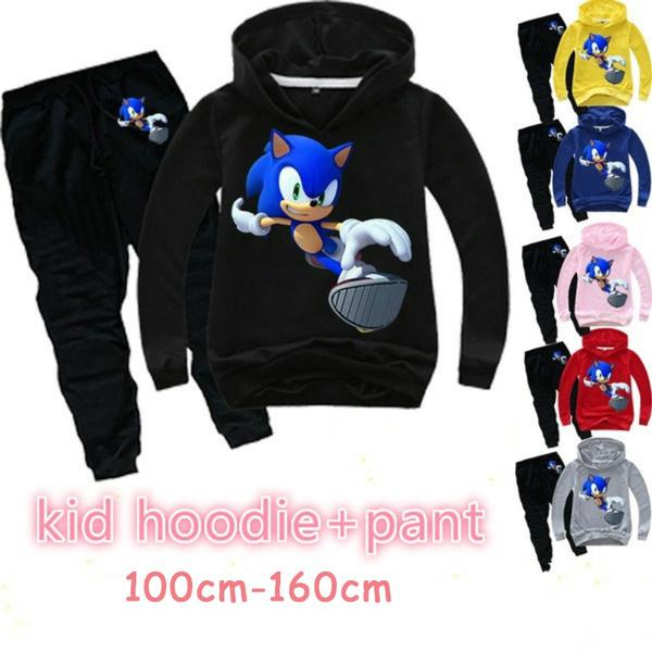 sonic, Fashion, kids clothes, boyandgirlclothe