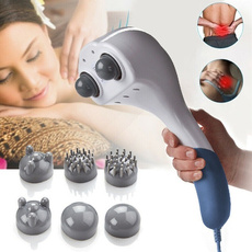 multifunctionalmassager, Electric, electricmassager, electricpercussion