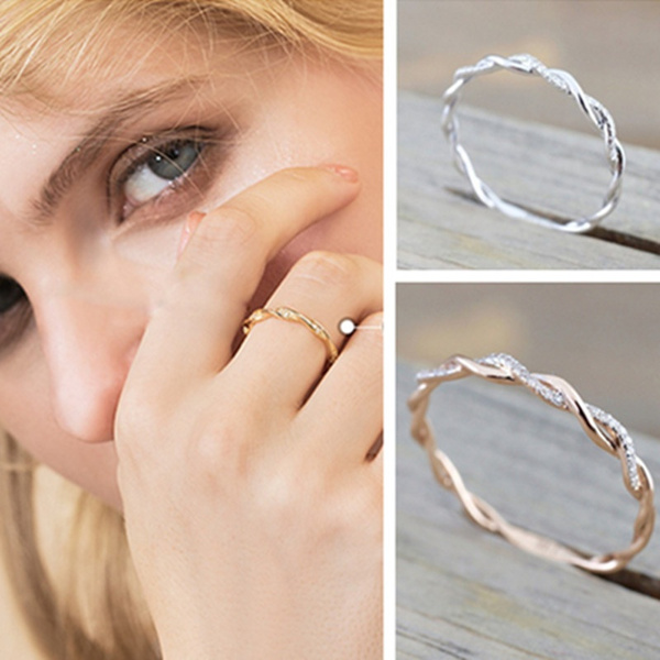party, DIAMOND, Women Ring, Gifts