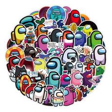 Car Sticker, suitcasesticker, Cup, Cars