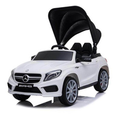 Toy, Electric, Mercedes, Vehicles