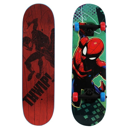 Skateboard, Action Figure