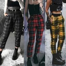 pencil, Leggings, Fashion, high waist