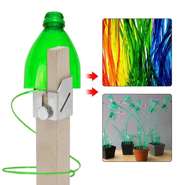 plasticbottlecutter, Outdoor, bottlecutter, ropecutter