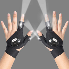 smallledflashlight, Flashlight, flashlightglove, Outdoor