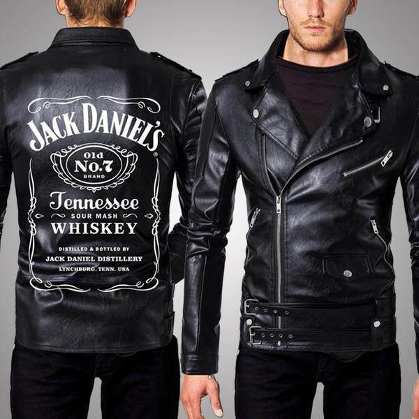 motorcyclejacket, Fashion, Jacket, leather