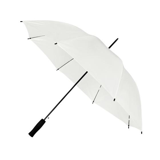 Umbrella, cm, 102, white
