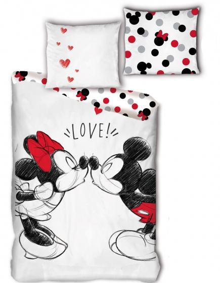 Mickey, cm, duvet, cotextile