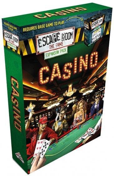 casino, room, Extension, escape