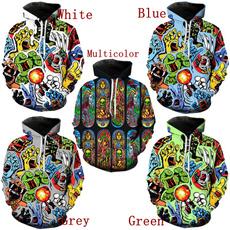 Vest, Casual Hoodie, Pullovers, Winter