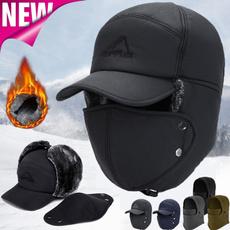 Fashion, Winter, men cap, Cap
