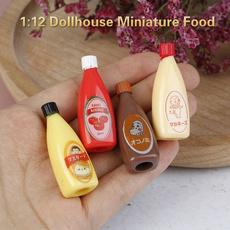 Mini, Kitchen & Dining, Toy, Food