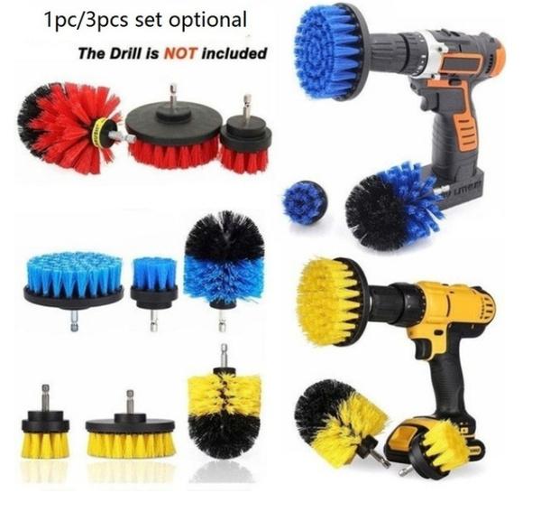 drillbrushattachment, Motors, cleaningbrush, Bathroom