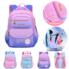 travel backpack, School, Fashion, Capacity