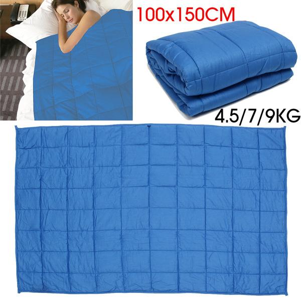 adultweightedblanket, calmblanket, anxiety, Bedding