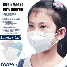 Cotton, kidsmask, mouthmask, kids95mask