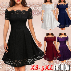 gowns, Fashion, Lace, ladies dress