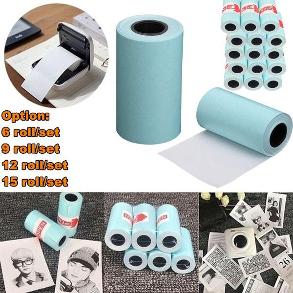 Mini, Printers, photopaper, durableprinting