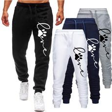 runningpant, SweatpantsWomen, sport pants, Winter