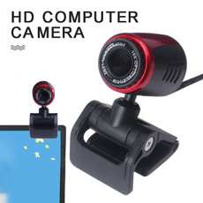 Cámaras web, Microphone, usb, Camera