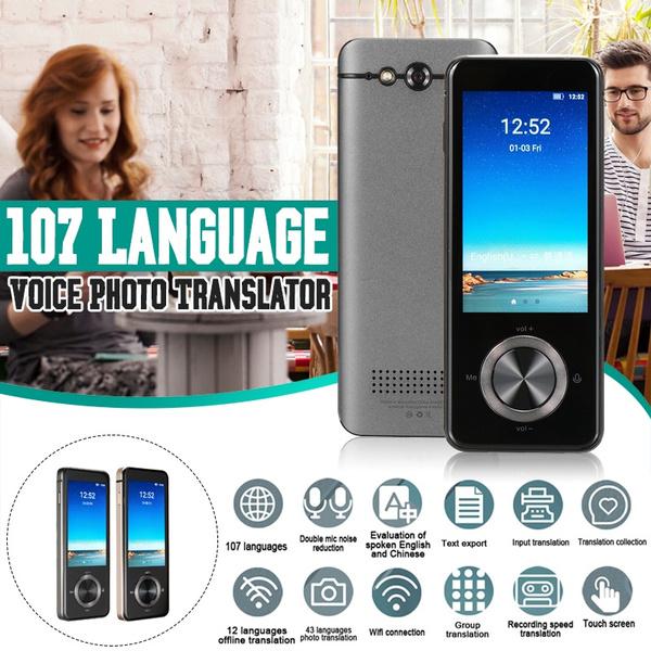 speechtranslator, Mini, School, minimultinationaltranslation