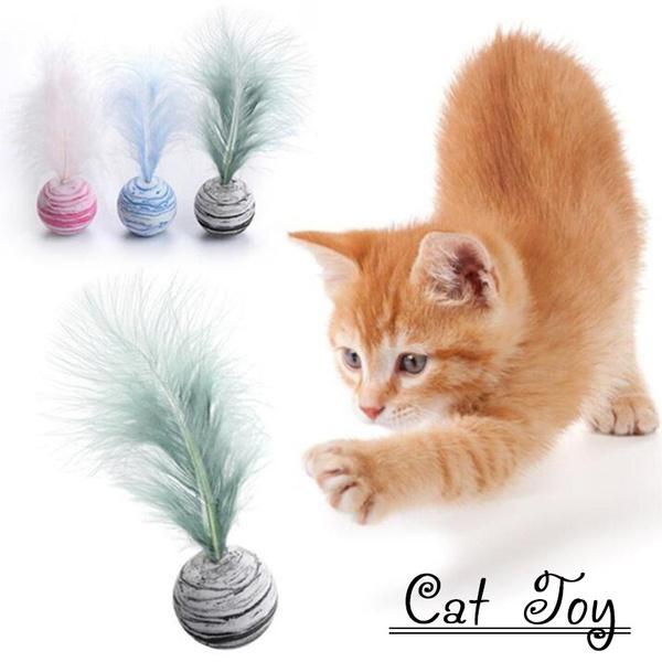 cattoy, starballsplusfeather, Star, Pets