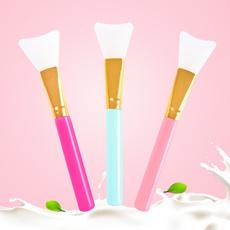 Head, softhead, Beauty, facialmaskbrush