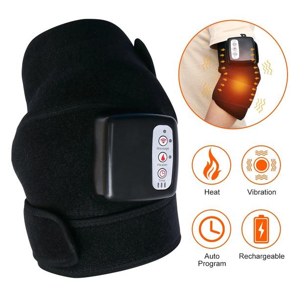 kneemassager, Fashion Accessory, electrickneepad, kneewarmer