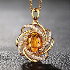 DIAMOND, gold, 18kgoldnecklace, Choker