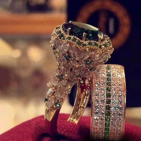 Beautiful, Antique, Fashion, art