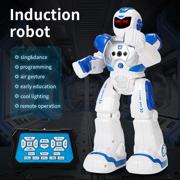 smartrobotampaccessorie, Toy, Remote, Combat