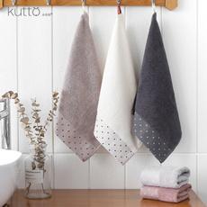kerchief, Towels, cottontowel, handkerchief