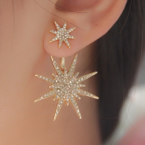 Christmas, Dangle Earring, Jewelry, Stud Earring