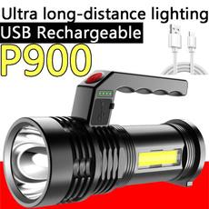 Flashlight, Outdoor, handheldflashlight, Military
